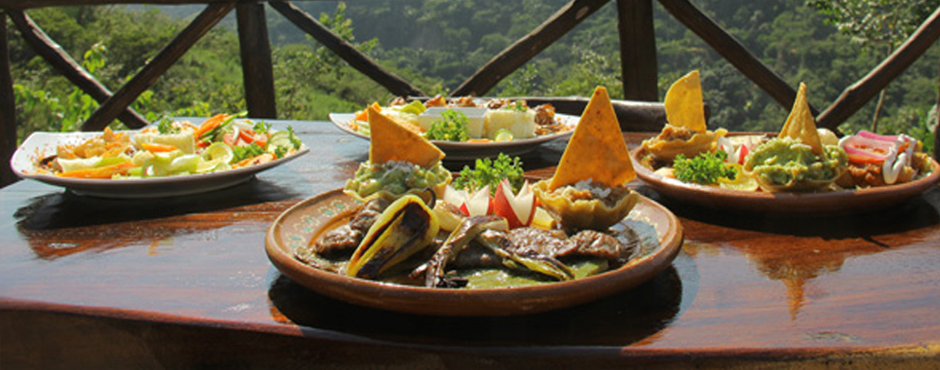 Great Mexican Cuisine